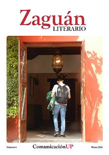 Zaguán Literario
