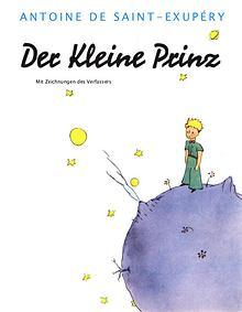 Antoine de Saint Exupery-Der kleine prinz