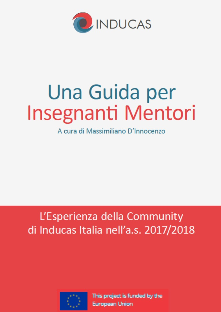 eBook Inducas Mentori