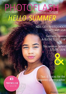 PHOTOFLASH the magazine