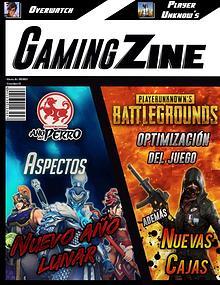 GamingZine