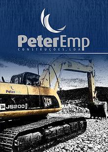 Peteremp Construções Lda
