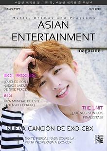 Asian Magazine