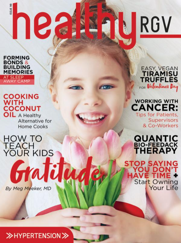 Healthy RGV Issue 99