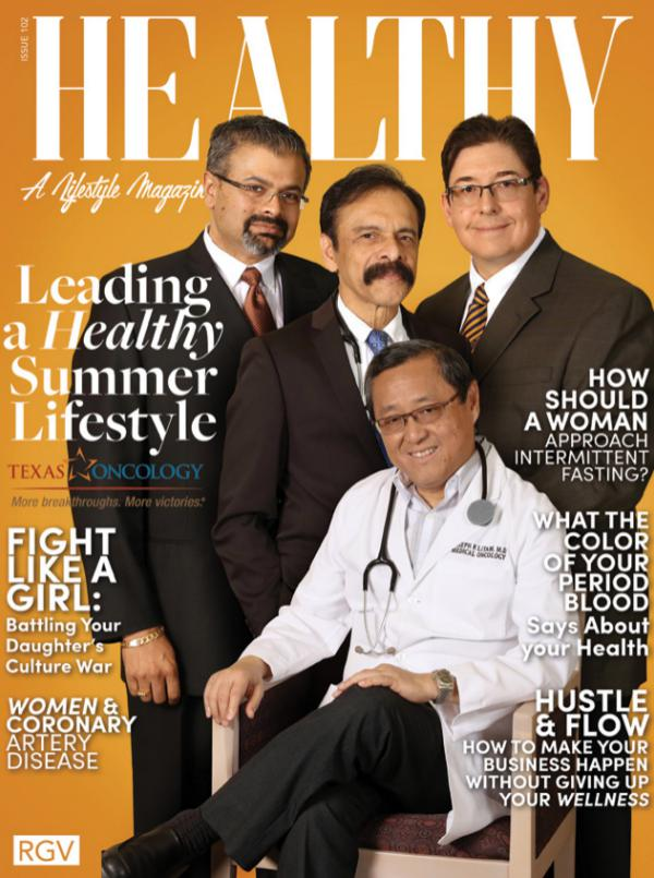 Healthy RGV Issue 102