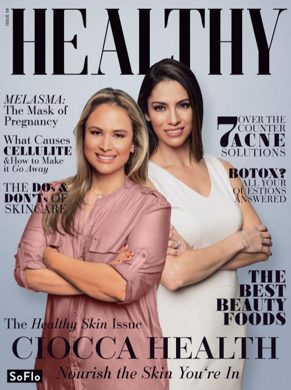 Healthy SoFlo Issue 58