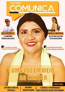 Revista - COMUNICA
