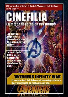 CINEFILIA - Revista