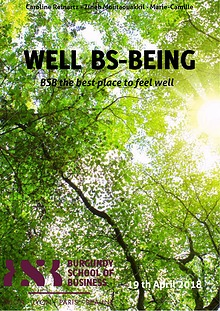 The Well BSBeing