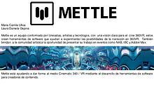 Mettle