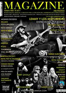 Revistalamaga.com