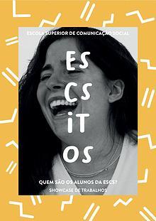 Escsitos Magazine
