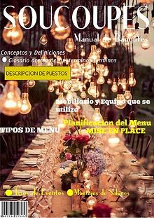Manual de banquetes