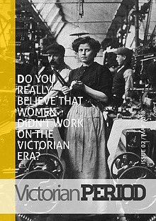 Role of Women at Work