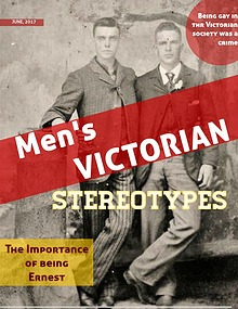 Men's Victorian Stereotypes