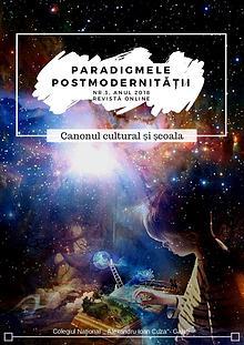 Paradigmele Postmodernitatii 3