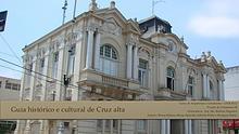 Guia Histórico e Cultural de Cruz Alta