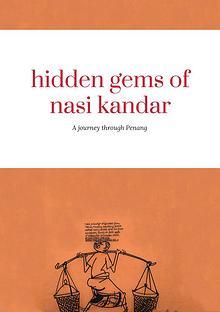 Hidden Gems of Nasi Kandar