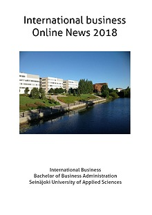 IB online news, 1/2018