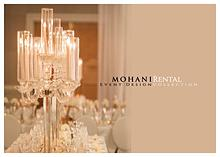 Mohani Event Design Rental Collection
