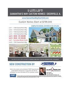 Samantha's Way, Deerfield, IL. 60015