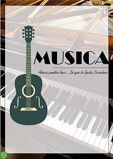 Revista Música