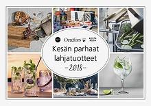 Fais Finland Oy - Kesän parhaat liikelahjat 2018