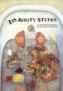 An Introductory Dis/Ability Dictionary