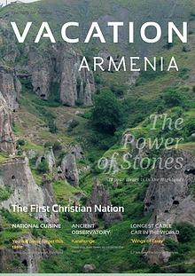 Vacation Armenia