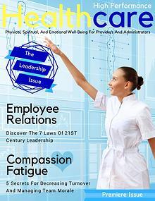 High Performance Healthcare Magazine
