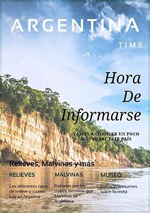 Revista de Argentina