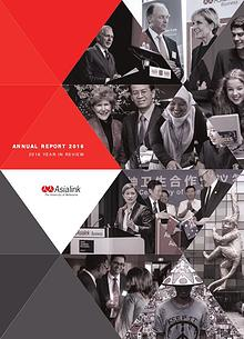 Asialink Annual Report