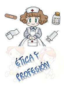 etica y profresion