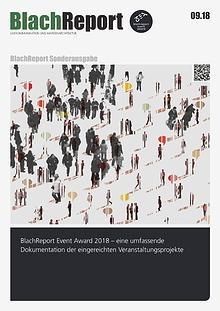 BlachReport 9-2018 BEA Award