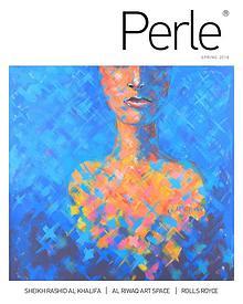 Perle Magazine - Spring 2018