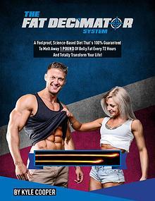 Fat Decimator System PDF EBook Download