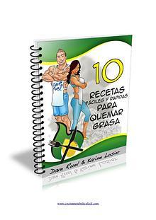Karine Losier: Cocina Metabolica PDF / Funciona Gratis Descargar