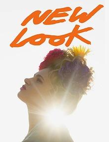 New Look Mayo 2018