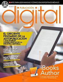 Publicación Digital - Edición iBooks Author