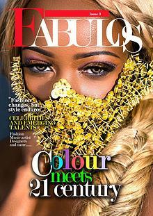 Fabulos Mag Issue 3