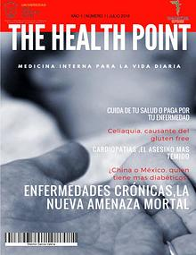 THE HEALTH POINT