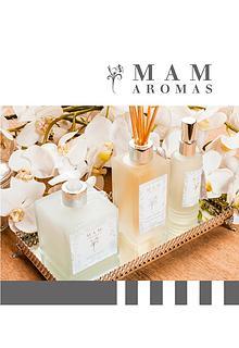 Catálogo Mam Aromas 2018