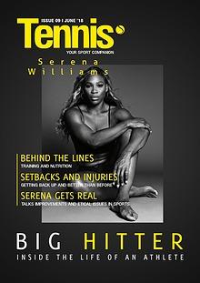 Tennis- Serena Williams Edition