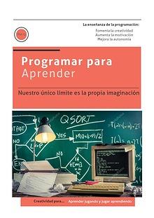 Programar en la escuela