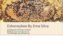 Eshoneybee by Ema Silva