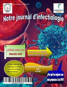 Notre Journal d´Infectiologie