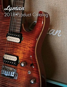 Lyman 2018 Product Catalog
