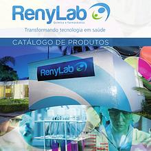 Catálogo Renylab