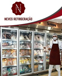Neves Refrigeração
