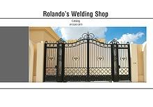 Rolando's Welding Shop